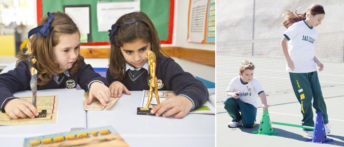 alumnas-elians-british-educacion-bilingue