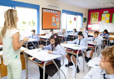 alumnos-primaria-colegio-iale-valencia