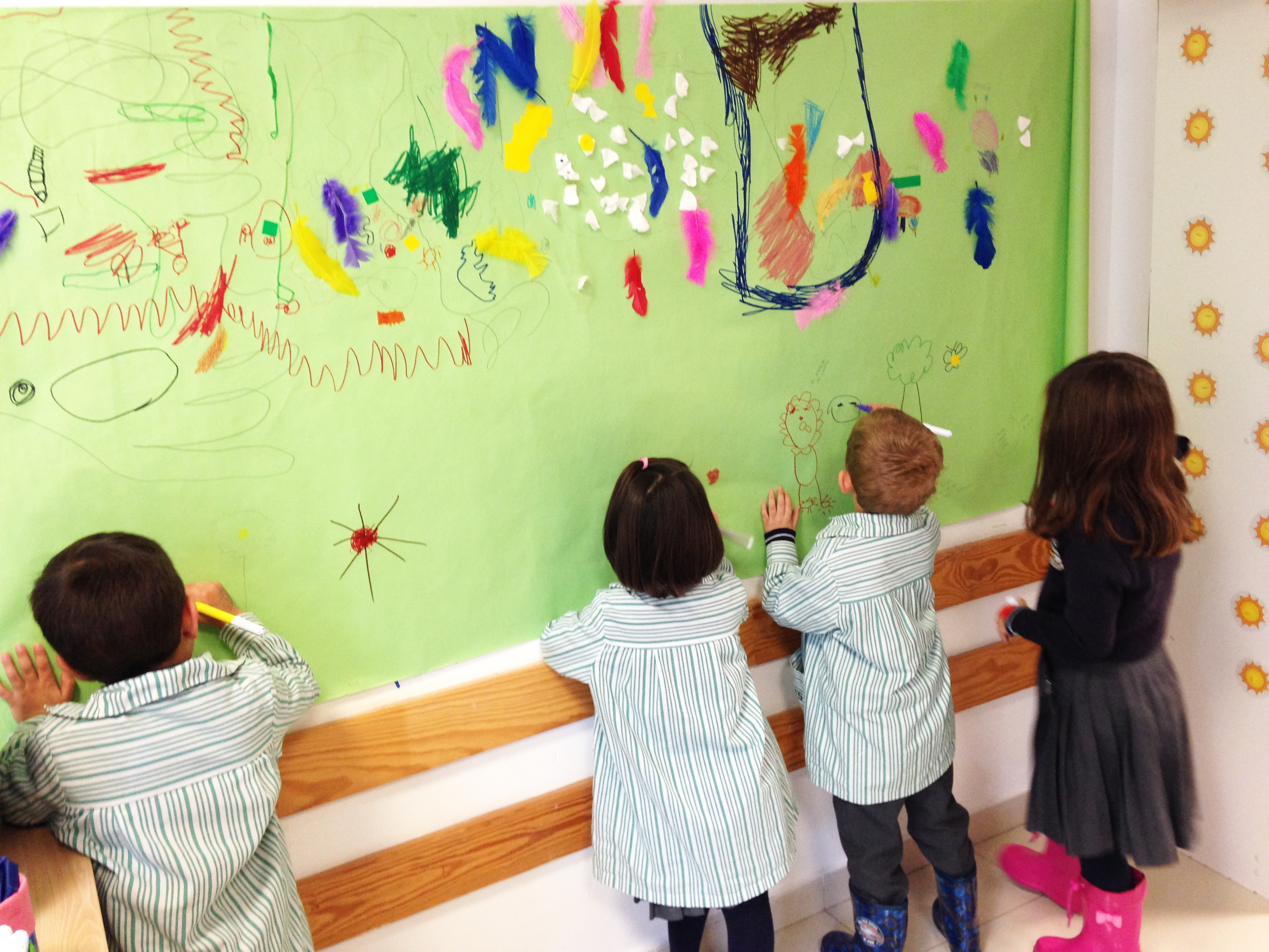 creativity in classrooms Despite budget cuts, teachers can come up with clever ways to teach creativity in the classroom this will improve student engagement and make learning fun.
